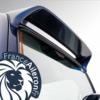 Aileron pour Suzuki Jimny III