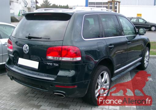 Spoiler pour VW Touareg