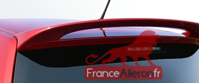Aileron pour Toyota Auris