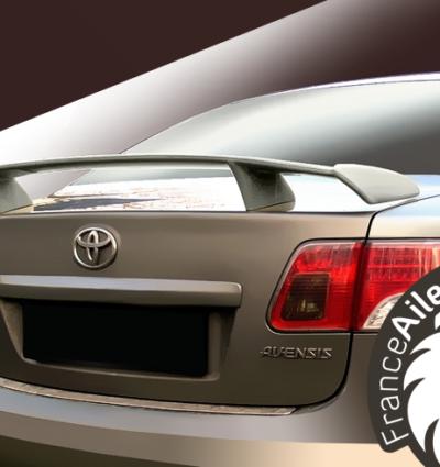 Aileron pour Toyota Avensis 3
