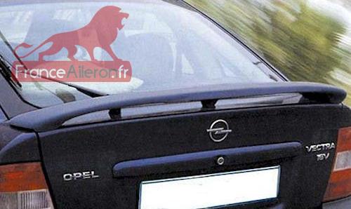 Becquet / Aileron pour Opel Vectra B