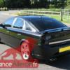 Aileron pour Opel Vectra C