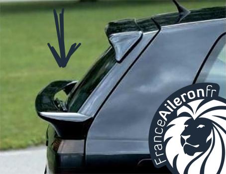 Aileron pour Volkswagen Golf 3