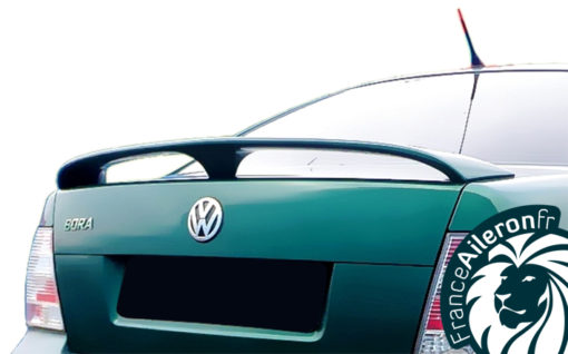 Aileron pour Volkswagen Bora