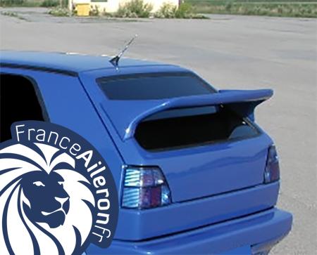 Aileron pour Volkswagen Golf 2