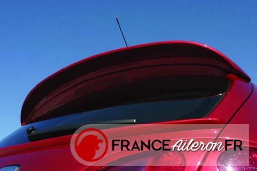 Aileron pour Seat Leon 2 (2005-2012)