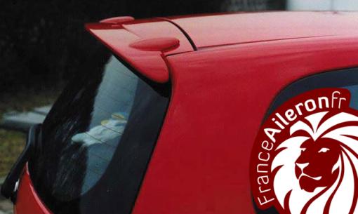 Becquet pour Toyota Yaris 1