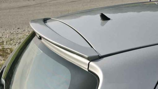 Aileron pour Toyota Yaris 2