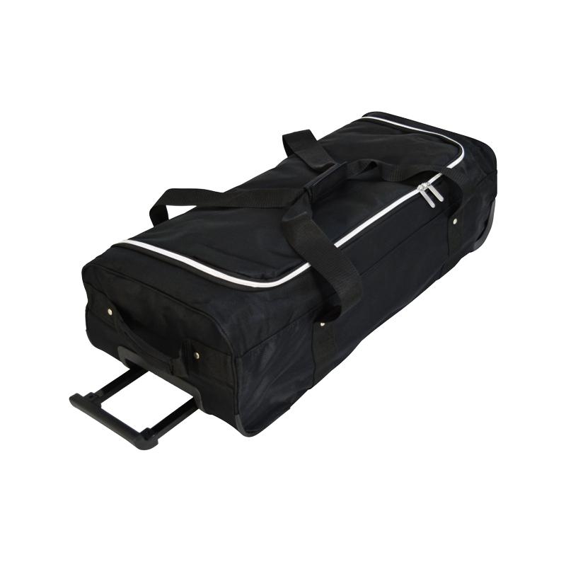 Peugeot 208 (de 2012 à Aujourd'hui) - Pack de 6 sacs de voyage sur-mesure