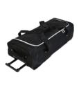 Seat Alhambra II (7N) (de 2010 à Aujourd'hui) – Pack de 6 sacs de voyage sur-mesure 2