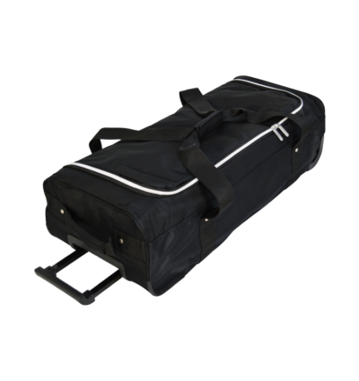 Skoda Fabia III Break (NJ) (de 2014 à Aujourd'hui) - Pack de 6 sacs de voyage sur-mesure