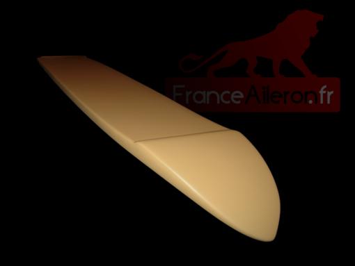 Spoiler / Becquet V5 pour Peugeot 207