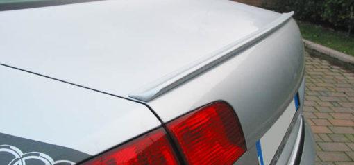 Lèvre de coffre pour Audi A4 Berline de 2004 à 2008