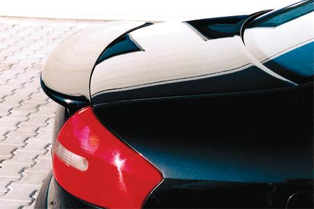 Becquet pour Audi A6 Berline (Modèle C5