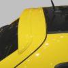 Becquet / Aileron Quadrifoglioverde Replica pour Alfa Romeo MiTo