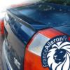 Becquet Audi A4 B6