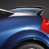 Aileron V6 pour Audi TT phase 1