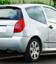 Becquet VTS pour Citroën C2