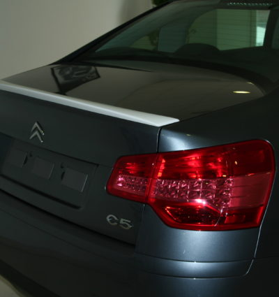 Becquet pour Citroën C5 II (C5 2) - A partir de 2008