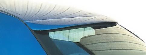 Casquette de toit pour Citroën Xsara
