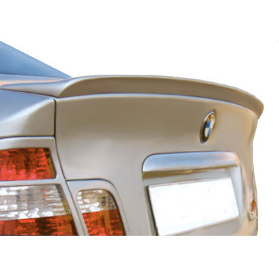 Becquet pour BMW Série 3 E46 Berline