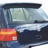 Becquet Votex Replica avec feu stop pour VW Golf 4