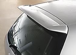 Becquet pour VW Golf 5