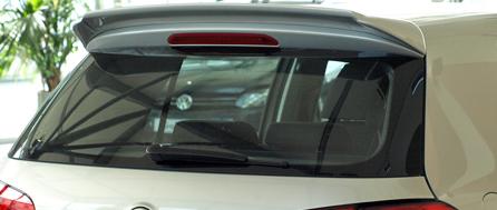 Becquet pour VW Golf VI