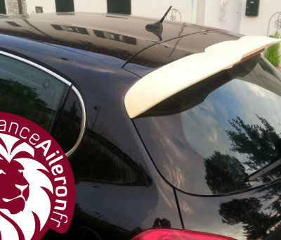 Aileron GTi pour Peugeot 208