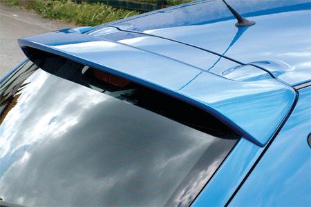 Becquet MPS Replica pour Mazda 3