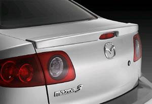 Becquet pour Mazda 3 Sedan (4 portes)