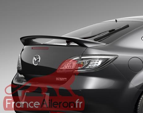 Aileron Origine Replica pour Mazda 6 II