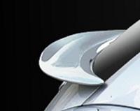 Aileron pour VW New Beetle