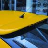 Becquet supérieur pour Opel Calibra