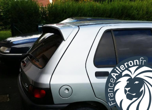 Spoiler Origine pour Renault Clio 1