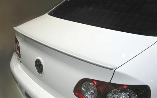 Becquet pour VW Passat B6
