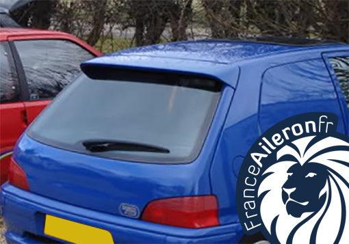 Spoiler pour Peugeot 106