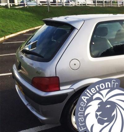 Aileron pour Peugeot 106