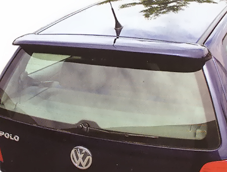 Becquet pour VW Polo 6N2