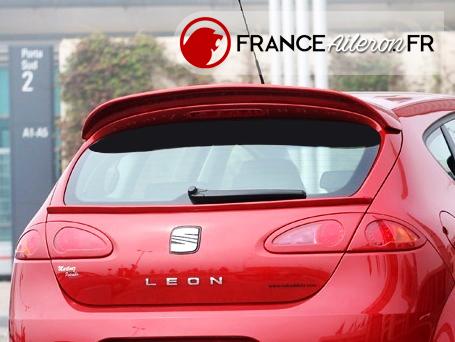 Becquet pour Seat Leon 2 (2005-2012)