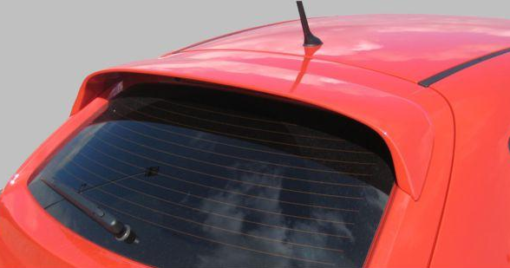 Becquet / Aileron Sport pour Alfa Romeo MiTo