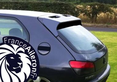 Becquet pour Peugeot 306