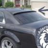 Becquet Casquette pour Chrysler 300C