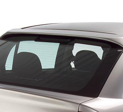 Becquet supérieur pour Opel Astra G