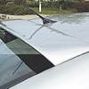 Spoiler supérieur pour Opel Astra G Coupé Bertone