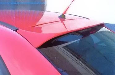 Spoiler pour Opel Astra G