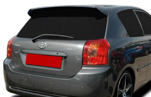 Becquet TTE pour Toyota Corolla E12