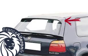Aileron pour VW Golf 3
