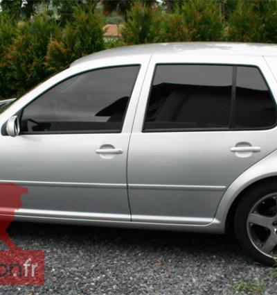 Becquet Votex Replica pour VW Golf 4