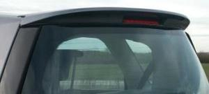 Becquet pour Renault Scenic 2